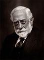 Sir Thomas Barlow. Photograph. Wellcome V0025998.jpg