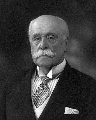 William H. Bennett (surgeon) - Sir William Henry Bennett in 1930