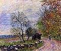 Sisley - along-the-woods-in-autumn-1885.jpg
