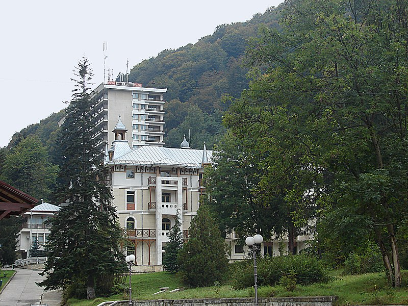 File:Slănic Moldova, Hotel Venus - panoramio.jpg