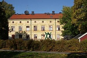 Slagsta - Image: Slagsta gård 2009a