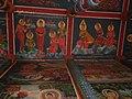 Slikarije u kampotskome budističkom hramu.jpg