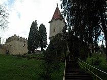 Slovakia Licartovce 6.JPG
