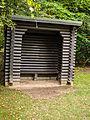 Small cabin (10493574976).jpg