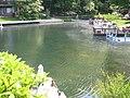 Small cove in Lake Thoreau (26371114).jpg