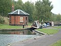 Smethwick Locks, Toll House - panoramio (1).jpg