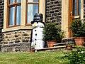 Snowman in July - geograph.org.uk - 1399455.jpg