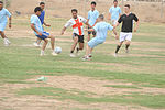 Soccer game in Baghdad, Iraq DVIDS172424.jpg