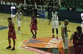 Società Sportiva Felice Scandone-Telekom Baskets Bonn 2017-2018.JPG