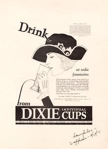 Paper cup - Wikipedia