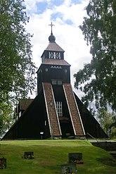 Fil:Solbergs kyrka 2.JPG