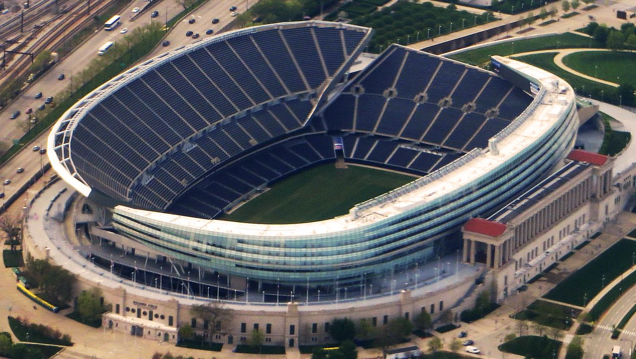 file soldier field chicago illinois cropped jpg. Black Bedroom Furniture Sets. Home Design Ideas