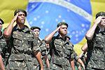 Solenidade em comemoração aos 56 anos da criação do 32⁰ Grupo de Artilharia de Campanha (GAC) do Exército Brasileiro – Grupo D.Pedro I (25825768954).jpg