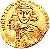 Solidus of Anastasius II
