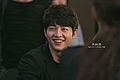 Song Joong-ki at the The Innocent Man production presentation02.jpg