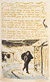 Songs of Innocence and of Experience, copy B, 1789, 1794 (British Museum) object 45 The Chimney Sweeper.jpg