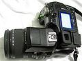 Sony F828, 2011 (14996884020).jpg
