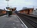 South Croydon stn fast look south2.JPG
