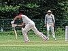Southgate CC v Stanmore CC at Walker Cricket Ground, Southgate, London 23.jpg