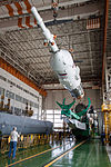 Soyuz TMA-04M spacecraft with its boosters.jpg