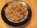 Spaghetti con Vongole by naotakem.jpg