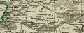 Special-Atlas des Königreichs Westphalen Departement der Elbe Kanton Wustrow 1812.png