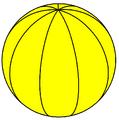 Spherical enneagonal hosohedron.png