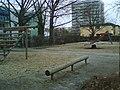 Spielplatz gegenüber Europaplatz 4.JPG