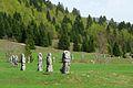 Spomenik 26 smrznutih partizana, Matić poljana.jpg