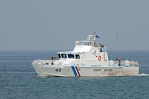 Sri Lanka Coast Guard - Sri Lanka Coast Guard