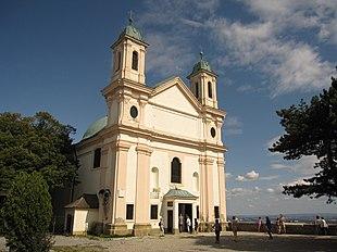 Px St Leopold Leopoldsberg