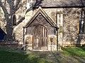 St.Marys Church, Willesden NW10 - geograph.org.uk - 308349.jpg