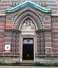 Photo of St Aloysius Church - Washington, DC, United States