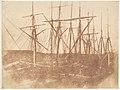 St. Andrews (?). Ships in the Harbor MET DP140457.jpg