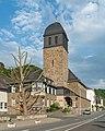 St. Johannes der Täufer, St. Goarshausen, Northwest view 20150513 1.jpg