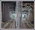 St. Johns Railroad Bridge @ Portland, Oregon - panoramio.jpg