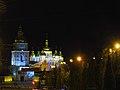 St. Michael's Golden-Domed Monastery in Kiev 05.JPG