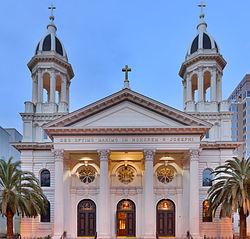 ... St. Joseph (San Jose, California) - Wikipedia, the free encyclopedia