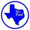 Official seal of St. Paul, Texas