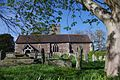 St Andrew's Church Bredwardine, Herefordshire.jpg