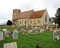 St Andrew's church - geograph.org.uk - 1637024.jpg