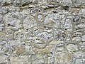St George's Church, Main Road, Arreton (May 2016) (Stonework).JPG