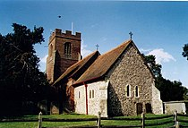 St James, Ruscombe - geograph.org.uk - 1525480.jpg