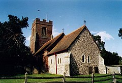 St James, Ruscombe - geograph.org.uk - 1525480.jpg
