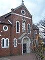 St John Fisher Church, Rochester - geograph.org.uk - 1057991.jpg