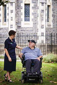 Caregiver Wikipedia