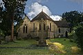 St John the Evangelist's Church, Blindley Heath (Geograph Image 2978568 13c0276c).jpg