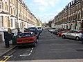 St Julian's Road - geograph.org.uk - 767312.jpg