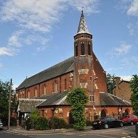 St Luke's church, Wimbledon Park.jpg