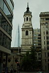 St Magnus Church and The Shard.jpg